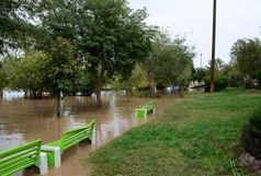 شهروندان و مسافران در حریم رودخانه ها اتراق نکنند