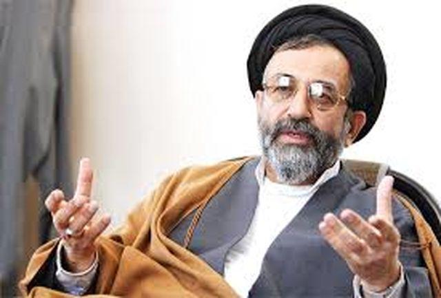برای خروج جهانگیری از انتخابات هنوز تصمیمی گرفته نشده است/ روحانی همچنان نامزد اصلی اصلاح طلبان
