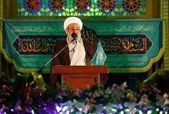 سربازی امام زمان(علیه السلام) بالاترین افتخار برای شیعیان است