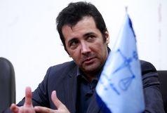 صحبت های جالب حسام نواب صفوی در خصوص نیروهای انتظامی