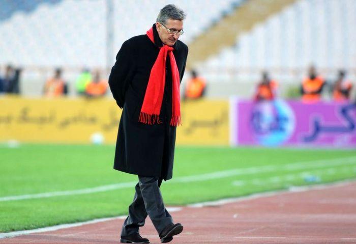 روند جدید مذاکرات برانکو ایوانکوویچ با باشگاه پرسپولیس