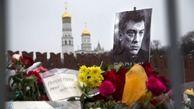 برگزاری یادبود رهبر مخالفان دولت روسیه در مسکو