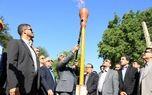 بهرهبرداری از پروژههای عمرانی شهرستان رودبار با حضور استاندار گیلان