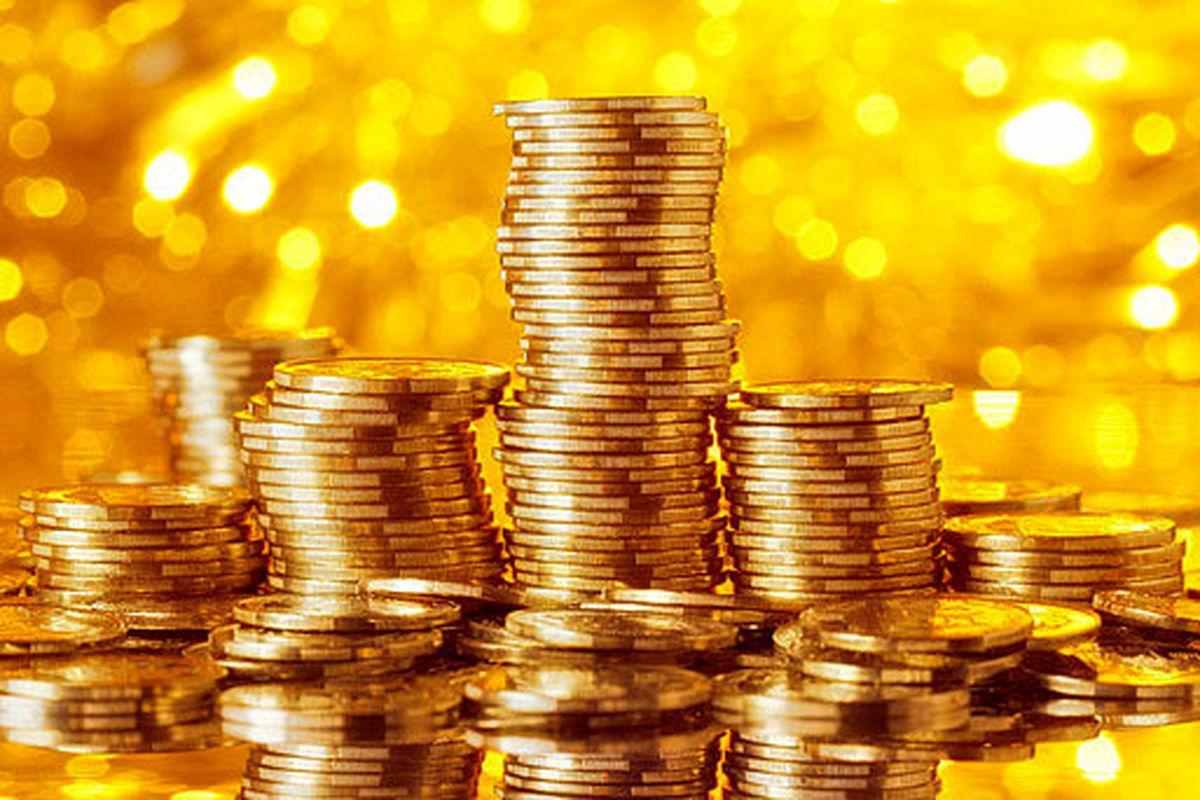 قیمت سکه و طلا امروز 6 مهرماه / قیمتها صعودی شد