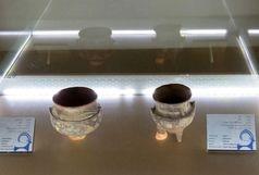 آثار تاریخی موزه بیرجند به 2000 سال قبل از میلاد بازمی گردد