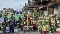 ستاد تنظیم بازار مسئول فروش میوه نیست/ دپو میوه در انبارها ربطی به تنظیم بازار شب عید ندارد