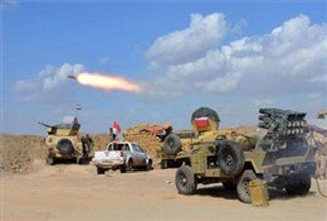 16 سرکرده داعش در عملیات ویژه عراق کشته شدند