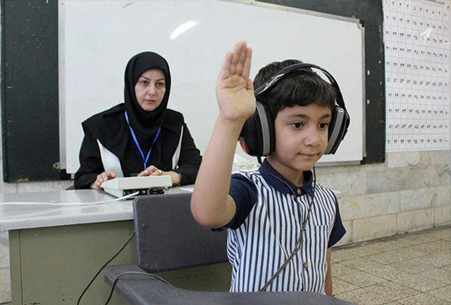 مشکلات مدارس خاص کشور حادتر از مدارس عادی / معلمان آموزش به کودکان معلول را بلد نیستند