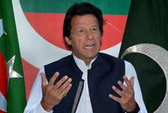 ایران و عربستان اولین مقاصد سفر عمران خان