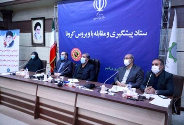 تردد خودروهای با پلاک غیربومی در استان قزوین ممنوع شد