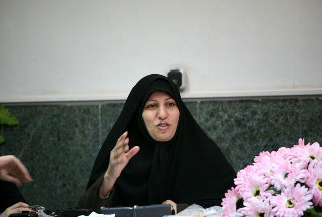 بهزیستی استان کرمانشاه نزدیک به 150هزار نفر تحت پوشش دارد