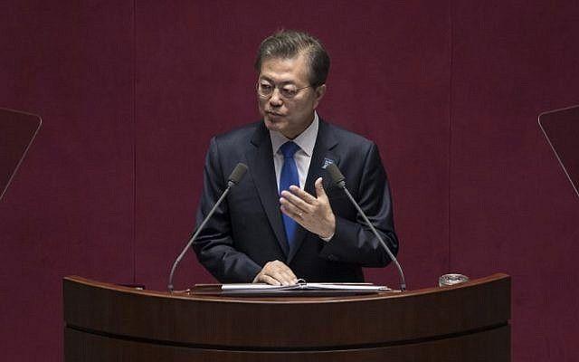 ابراز امیدواری دوباره سئول درباره متحد شدن دو کره