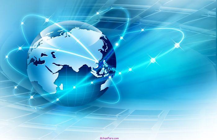 اینترنت چه اماکنی وصل شده است؟
