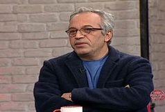 محمد حسین لطیفی «هفت» را ادامه می دهد