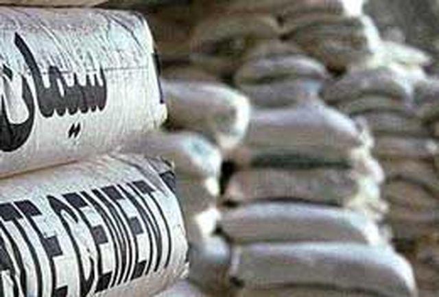 صادرات بیش از 5 میلیون تن سیمان وكلینكر