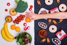 چگونه میل شدید به شیرینی خواری را کاهش دهیم؟