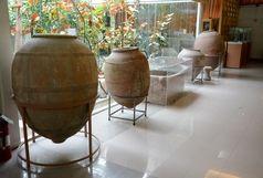 ۱۲ شی تاریخی در فاریاب کرمان کشف شد