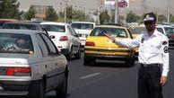 اعمال محدودیت های ترافیکی در شهر همدان به مدت یک ماه