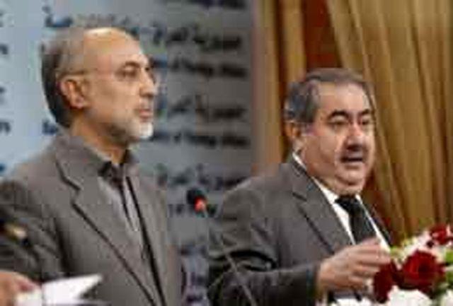 سیاست ایران در قبال تحولات منطقه پخته و حكیمانه است