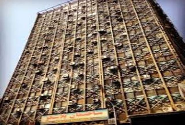 """""""پلاسکو""""جان می گیرد/ عید فطر، آغاز بازسازی ساختمان پلاسکو"""