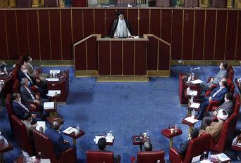 سی و چهارمین اجلاس عمومی شورای عالی استان ها
