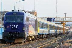 افزایش قطارهای قم- تهران