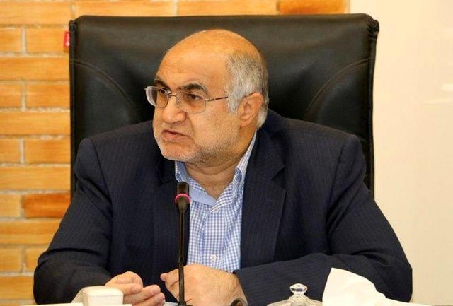 استاندار کرمان: نقش نیروی انتظامی در تامین امنیت و توسعه کشور بسیار حیاتی است