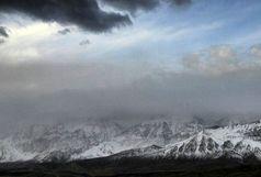 وضعیت نامساعد جوی در ارتفاعات  دنا انتقال پیکر جان باختگان را متوقف کرده است