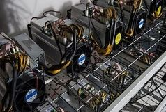 کشف ۸۱ دستگاه ماینر قاچاق در مراغه