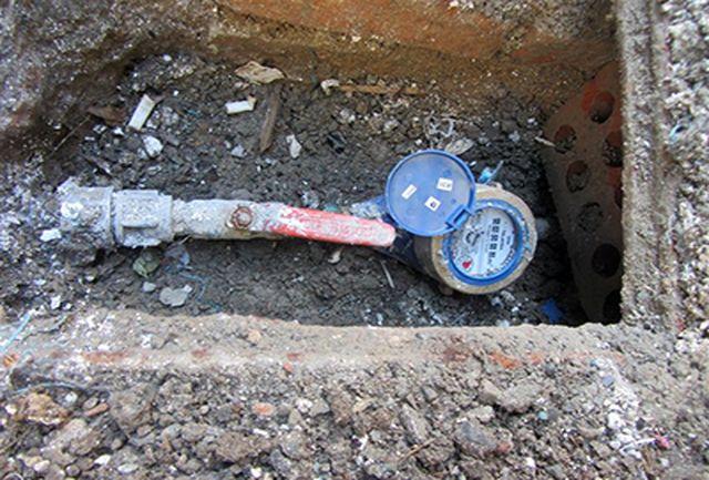 تعویض یک هزارو 180کنتور آب فرسوده در شهرستان قدس