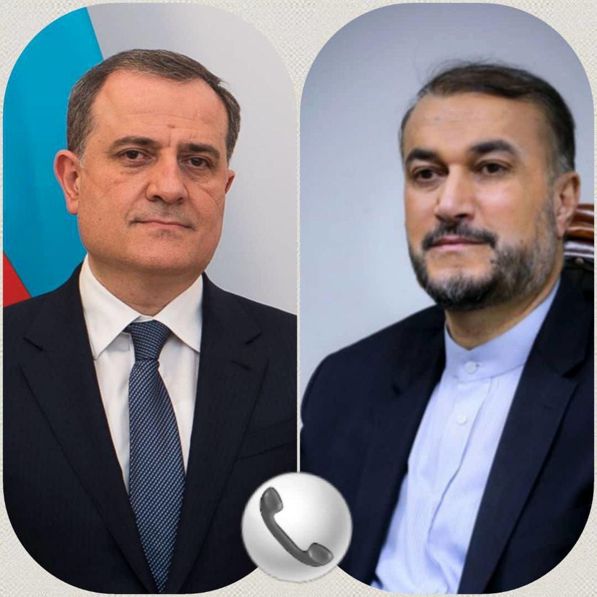 تمجید از آزادی دو راننده ایرانی بازداشتی در جمهوری آذربایجان/ تردد کامیونهای ایرانی در مناطق مرزی تسهیل شود