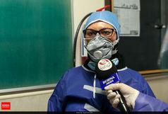 ابتلای 450 نفر از کادر درمان اصفهان به کرونا