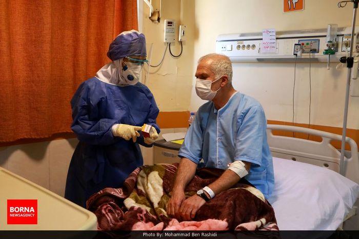 شمار مبتلایان کرونا ویروس جنوب غرب خوزستان به ۷۴ مورد رسید/افزایش فوتی های به ۸ نفر