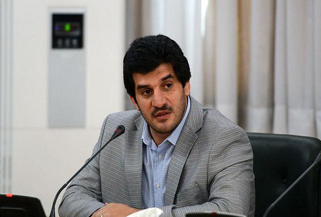 خادم به عنوان نماینده اتحادیه جهانی به باکو می رود