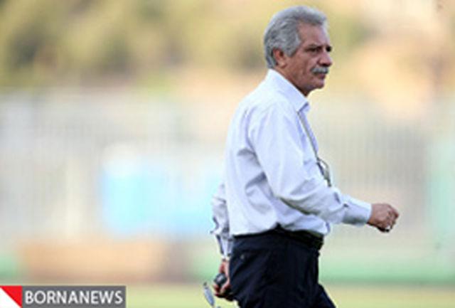 پورحیدری: امیدواریم دکتر گودرزی مشکلات ورزش ایران را حل کند