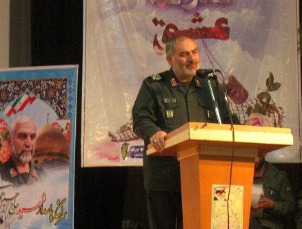 شهادت سردار سلیمانی شوک عظیمی برای ایرانیان و مسلمین منطقه بود