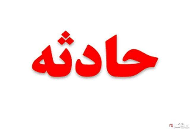 فوت شهروند تبریزی در پارک ائل گلی