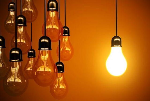 کاهش 2 هزارمگاواتی مصرف برق کشور نسبت به سال گذشته