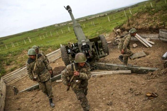 نقض آتش بس و درگیری میان جمهوری آذربایجان و ارمنستان