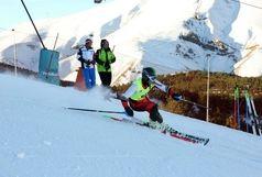 روز طلایی اسکی بازان ایران در ترکیه +عکس