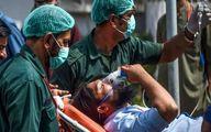 مسمومیت الکلی ۴۸ مشهدی را راهی بیمارستان کرد