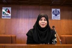 درهای دنیا را به روی بانوان ژیمناستیک کار ایران باز میکنیم