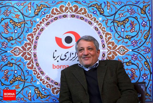 مشکلات تهران، ناشی از تصمیمات نادرست در پنج دهه اخیر است/ در هفته تهران 50 پروژه کوچک مقیاس محلهای افتتاح میشود