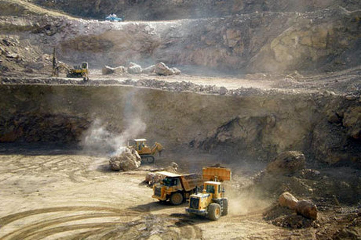 افزایش نرخ تورم تولیدکننده بخش معدن