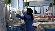 رتبه ممتاز آذربایجان شرقی از نظر مراقبت در بخش های ویژه و ارایه خدمات کرونایی،  در کشور