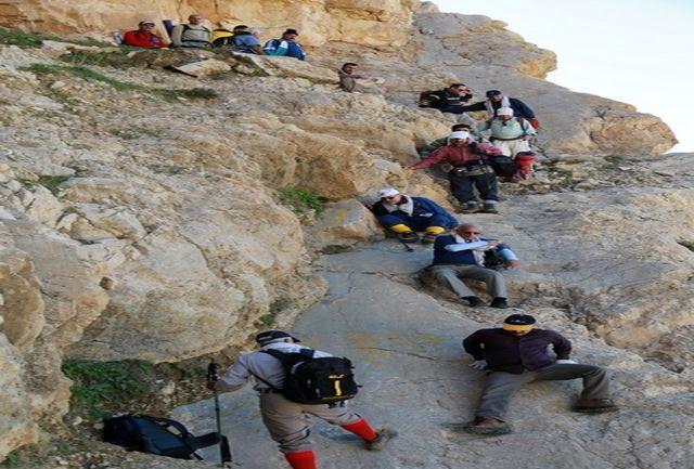 سال ۹۸ نگاه ویژهای به کوهنوردی خواهیم داشت