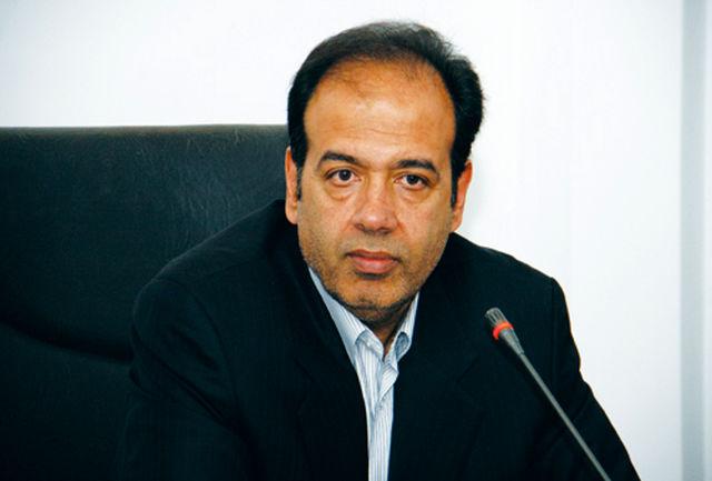 مشاور استاندار کرمان در امور سرمایه گذاری و توسعه منصوب شد