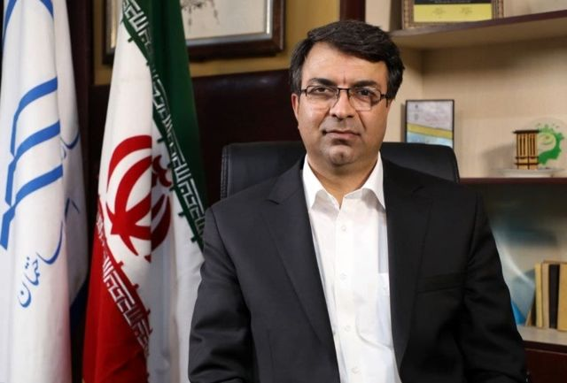 حضور رئیس سازمان در مرکز سامانه ارتباط مردمی دولت(سامد)