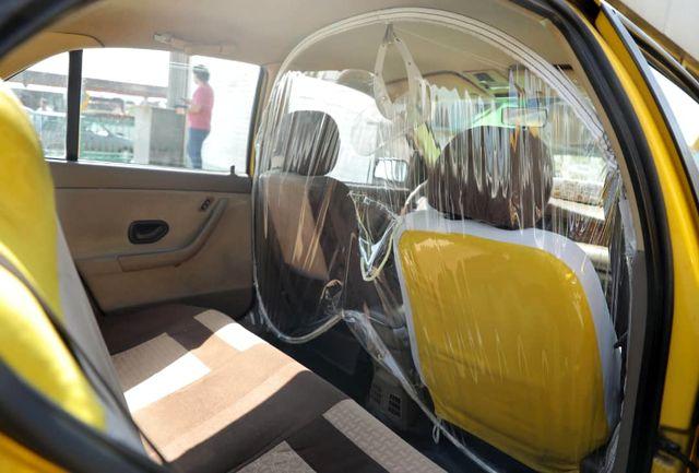 آغاز طرح نوسازی ناوگان فرسوده تاکسی