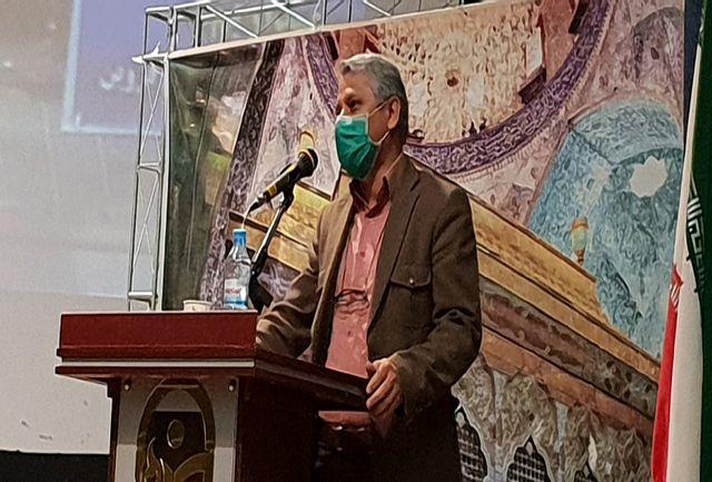 دانشگاه فرهنگیان قزوین نیازمند توسعه فضای آموزشی است